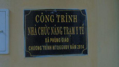 Nguyen Chu tich UBND xa Phung Giao, huyen Ngoc Lac, Thanh Hoa: Co tinh lam trai van ung dung lam chu tich xa khac - Anh 3