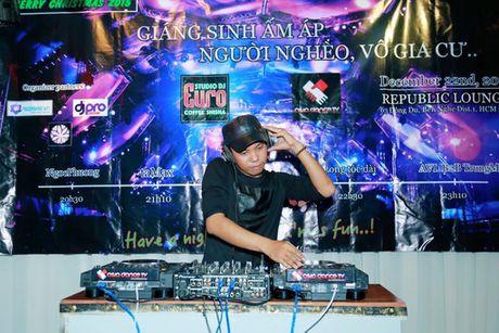 Goc khuat cua… nghe DJ - Anh 2