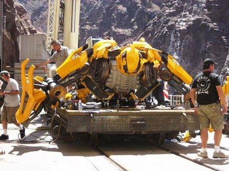 'Transformers' phan 5 no luc dau tu cho nhung canh chay no - Anh 11