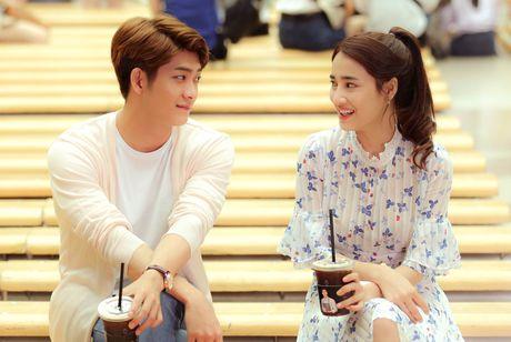 Kang Tae Oh: 'Nay sinh tinh cam voi Nha Phuong cung de hieu' - Anh 1