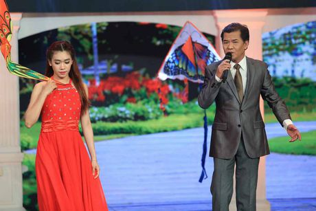 Bao Yen thon thuc hat nhac cua chong - Anh 7