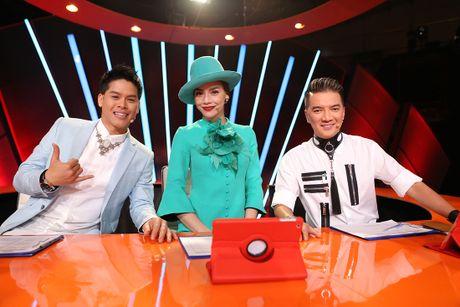 Tran Thanh hua lo ca the gioi cho thi sinh 'ngan can' - Anh 5