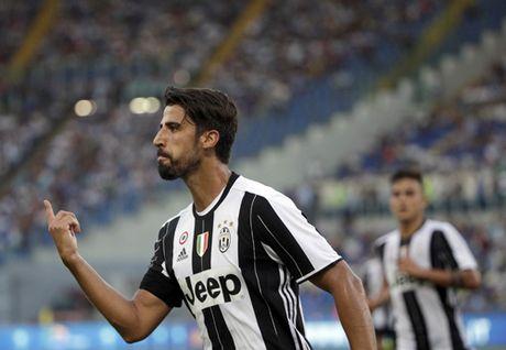Juventus gianh chien thang thu hai tai Serie A - Anh 1