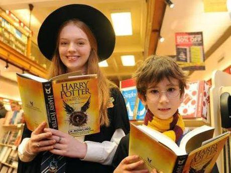 Nha van Viet nghi gi ve Harry Potter? - Anh 3