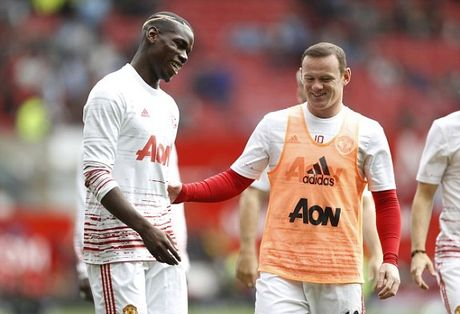 Pogba o derby Manchester: That phi 89 trieu bang! - Anh 1