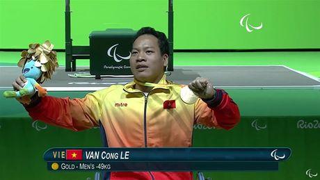 Ky tich Le Van Cong! - Anh 1