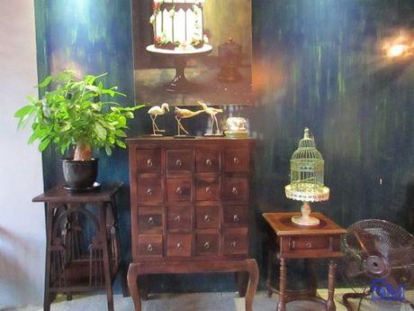 The Lissom Parlour: goc sang chanh tren pho Nguyen Huu Huan - Anh 15