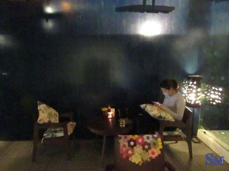 The Lissom Parlour: goc sang chanh tren pho Nguyen Huu Huan - Anh 7