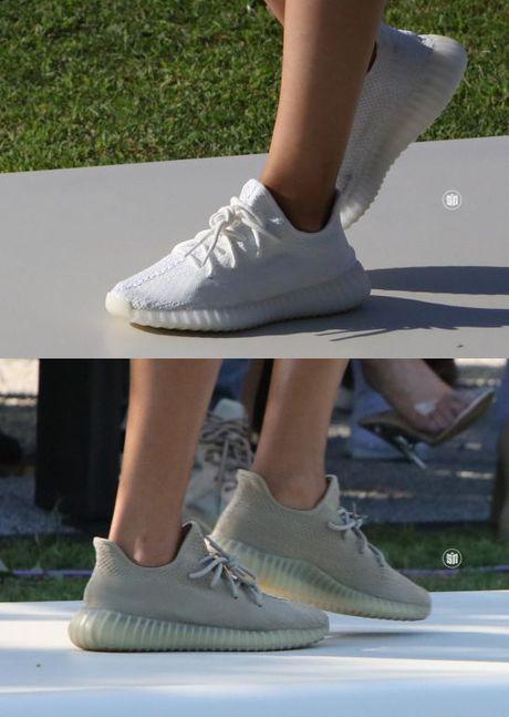 Kanye West ra mat bo suu tap Yeezy Season 4 ket hop cung Adidas - Anh 10