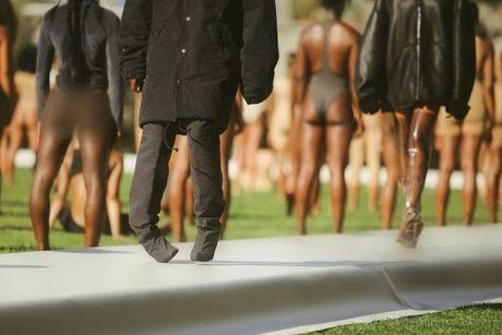 Kanye West ra mat bo suu tap Yeezy Season 4 ket hop cung Adidas - Anh 13