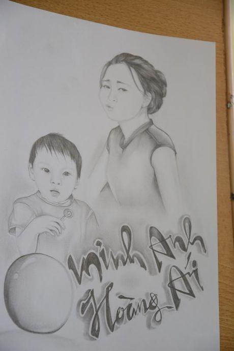 Trai giam Dak Trung, nhung nguoi con o lai - ky 1: 'Toi khong dam ve me' - Anh 4