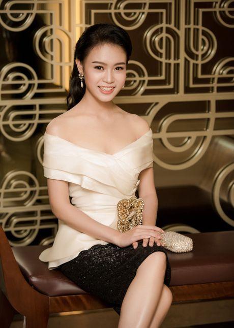To Nhu, Ngoc Van hoi ngo sau Hoa hau Viet Nam - Anh 6