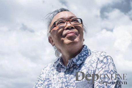 Nhac si jazz Nguyen Le: 'Han han va con mua' la vo dien dep nhat toi da tung xem' - Anh 1