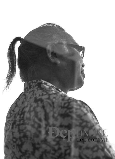 Nhac si jazz Nguyen Le: 'Han han va con mua' la vo dien dep nhat toi da tung xem' - Anh 2