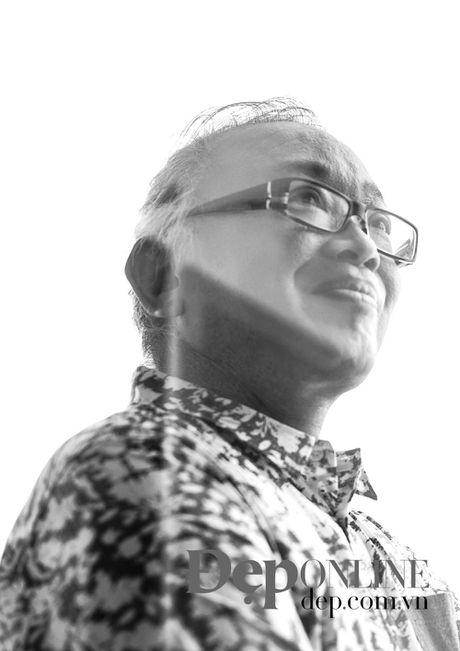 Nhac si jazz Nguyen Le: 'Han han va con mua' la vo dien dep nhat toi da tung xem' - Anh 3