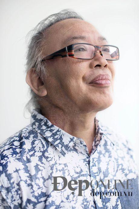 Nhac si jazz Nguyen Le: 'Han han va con mua' la vo dien dep nhat toi da tung xem' - Anh 4