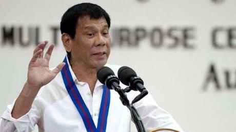 Duc phan ung voi ong Duterte: So thich them... thu? - Anh 1