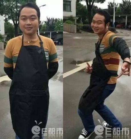Sao 'Doi bong Thieu Lam' gay soc vi phat tuong, beo phi - Anh 3