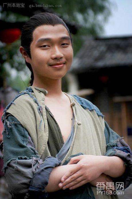 Sao 'Doi bong Thieu Lam' gay soc vi phat tuong, beo phi - Anh 6