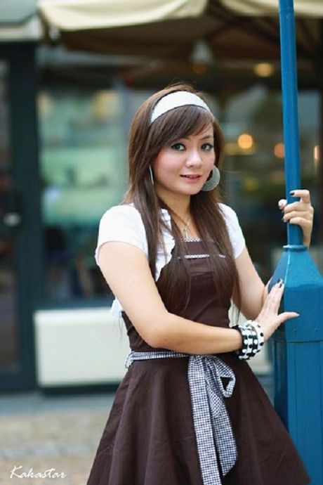 Hon 20 nam thang tram cua 'Con co be be' Xuan Mai - Anh 6