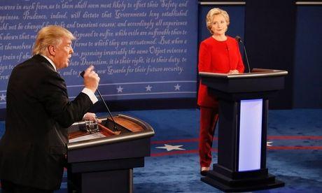 Bac Kinh muon Trump hay ba Clinton lam tong thong My? - Anh 2