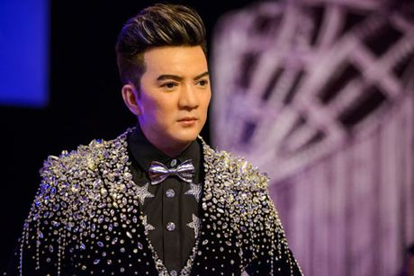 Choang voi kho hang hieu dat vang cho show 12 ty cua Mr. Dam - Anh 13