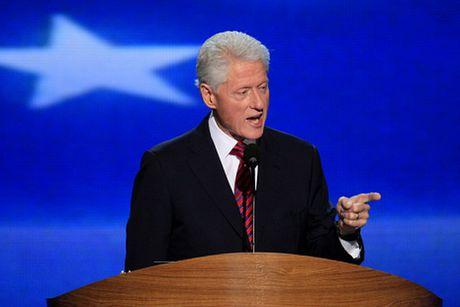 Ba Clinton giau den muc nao? - Anh 2