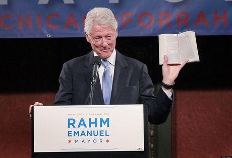 Ba Clinton giau den muc nao? - Anh 3
