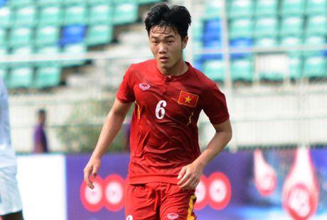 DIEM TIN TOI (2.10): Xuan Truong gui loi hua, Rashford gan bo tron doi voi M.U - Anh 1