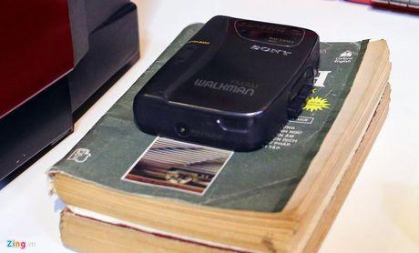 Anh hoai niem: Ngam cassette bang, xe DD do vao bao tang - Anh 9
