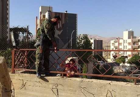 Quan doi Syria giai phong them loat khu vuc o Damascus - Anh 5