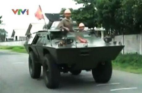 Soi loat xe tang-thiet giap My Viet Nam dang su dung (2) - Anh 10