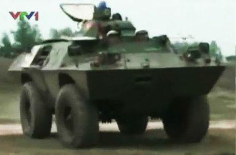 Soi loat xe tang-thiet giap My Viet Nam dang su dung (2) - Anh 9