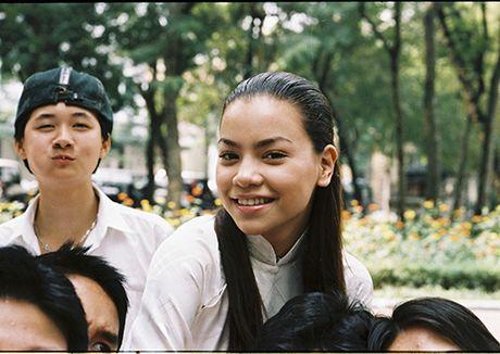 Guong mat 'la' cua Ho Ngoc Ha trong phim 11 nam truoc - Anh 10