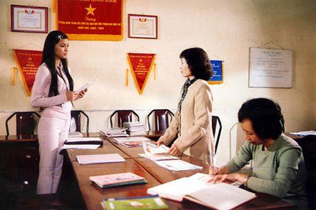 Guong mat 'la' cua Ho Ngoc Ha trong phim 11 nam truoc - Anh 4