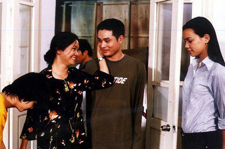 Guong mat 'la' cua Ho Ngoc Ha trong phim 11 nam truoc - Anh 6
