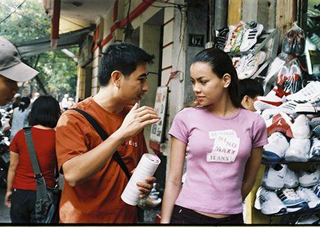 Guong mat 'la' cua Ho Ngoc Ha trong phim 11 nam truoc - Anh 9