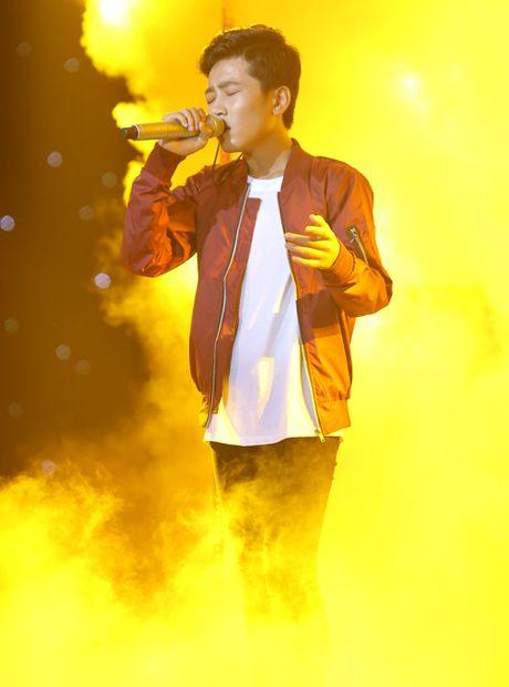 Liveshow 3 The Voice Kids: Dong Nhi lai khoc nhu mua - Anh 2