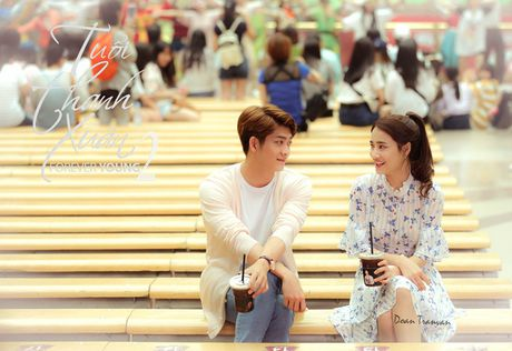 Kang Tae Oh: Tuoi thanh xuan 2 chac chan khong co ket mo nhu phan 1 - Anh 1