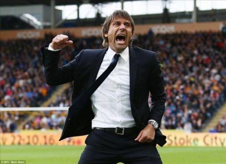 Hull City 0 – 2 Chelsea: Costa toa sang, Conte thoat khoi khung hoang - Anh 3