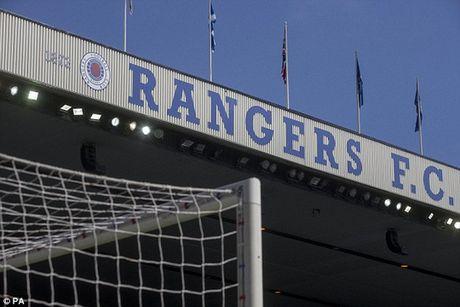 Xe cho CDV Rangers gap nan, 19 nguoi thuong vong - Anh 1
