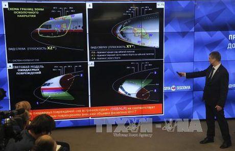 Ngoai truong Australia de xuat lap toa an quoc te xet xu vu MH17 - Anh 1