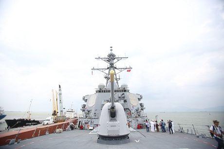 Can canh tau USS John S.McCain lung danh cua hai quan Hoa Ky - Anh 4