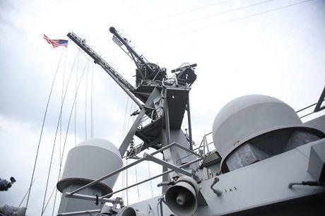 Can canh tau USS John S.McCain lung danh cua hai quan Hoa Ky - Anh 5
