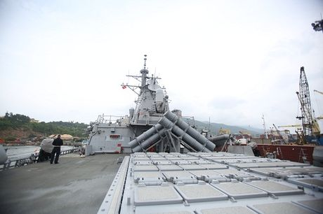 Can canh tau USS John S.McCain lung danh cua hai quan Hoa Ky - Anh 7