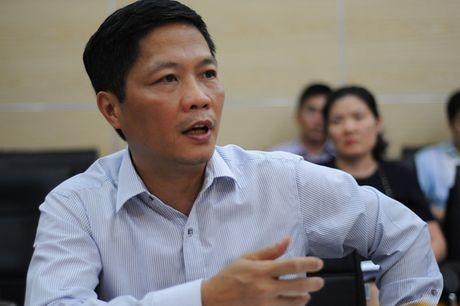 Bo truong 'chi so quy dinh khong hop long dan' - Anh 1