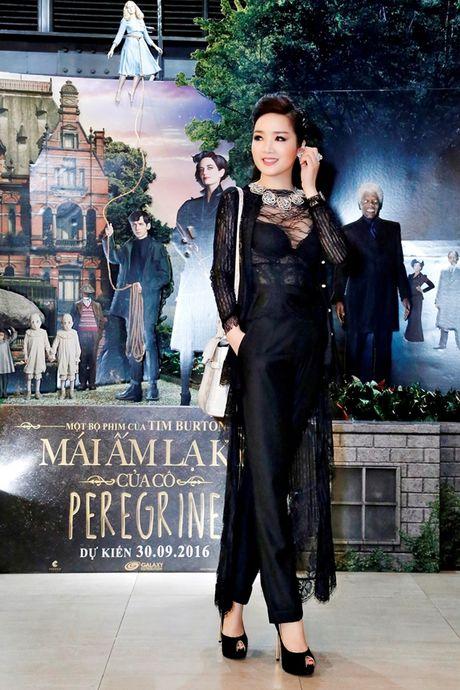 """""""Nguoi dep khong tuoi"""" Giang My quyen ru tai Lien hoan phim Thai Lan TP.HCM - Anh 6"""