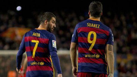 Celta Vigo – Barcelona: Mon no phai tra - Anh 2