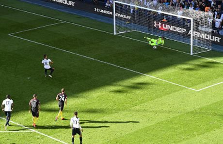 Tottenham - Man City: Pressing hoan hao - Anh 2