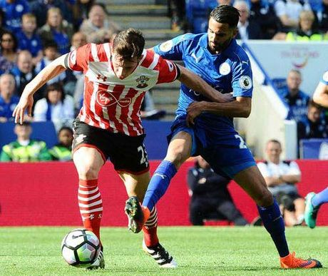 Leicester City – Southampton: Ngay cua hang thu - Anh 1